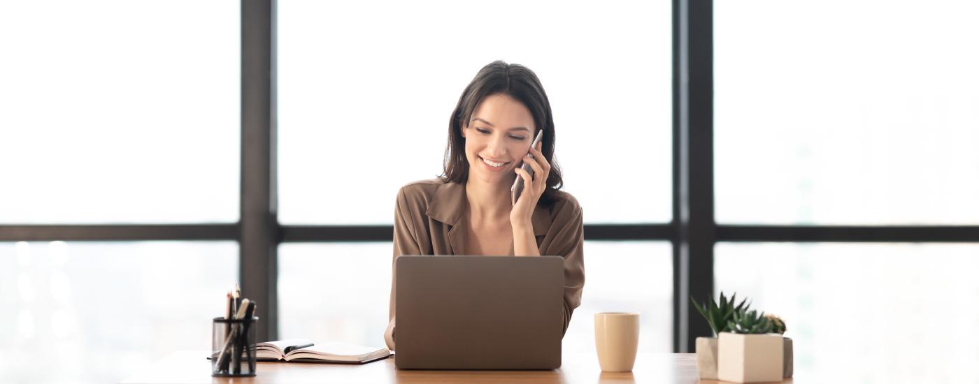 Fidirete continua il suo supporto in Smart Working